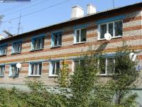 Дом на ул. Шоссейная, 2А
