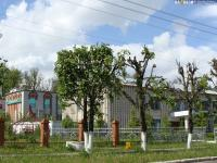 Здания дополнительных офисов СБ РФ и Россельхозбанка