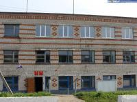 Отдел внутренних дел Чебоксарского района