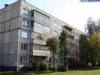 Улица Кадыкова, 6