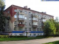 Дом 6 по улице Николаева