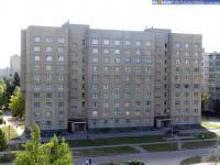 Дом 28 по ул. Кадыкова