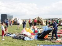14 июля в Чебоксарском аэроклубе торжественное открытие Чемпионата России по парашютно-атлетическому многоборью