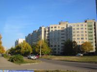 ул.Кадыкова
