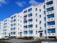 Дом 82 на улице Советской