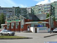 Дом 11А по улице Кадыкова