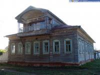 Дом 66 на улице Гагарина