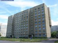 Дом 28 по улице Кадыкова