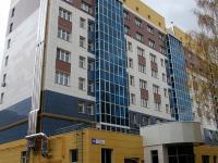 Дом 40 на улице Советской