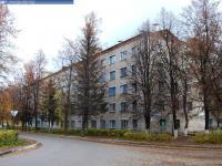 Дом 14 на улице Комсомольской