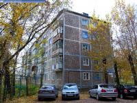 Дом 19 на улице Терешковой