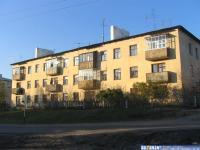 Дом 65 по улице Сосновская