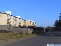 Улица Сосновская