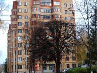 Дом 33-1 на проспекте Ленина