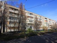 Дом 6 на улице М.Павлова