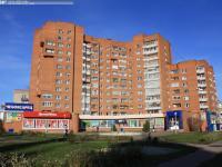 Дом 22 на улице М.Павлова