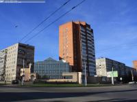 Дом 1 на улице Гузовского