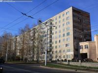 Дом 24 на улице М.Павлова