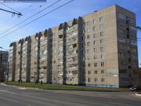 Дом 58 на улице М.Павлова