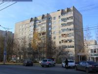 Дом 68 на улице М.Павлова