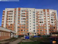 Дом 31 на улице М.Павлова