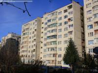 Дом 56 на улице М.Павлова