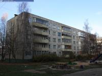 Дом 42 на улице М.Павлова