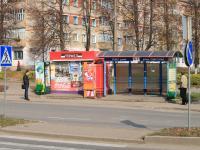 """Остановка """"Улица Советская"""""""