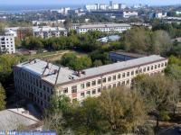 Школа 23 (вид сверху)