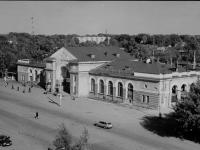 Старый Канаш
