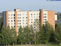 Ул. Кукшумская, 7