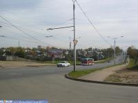 Эгерский бульвар, пересечение с ул.Кукшумской