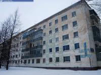 Дом 23 на улице 50 лет Октября