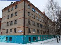 Дом 22 на улице 50 лет Октября