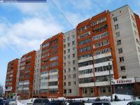 Дом 12 на улице Афанасьева