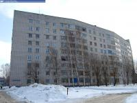Дом 9 на улице Афанасьева
