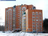 Дом 9-3 на улице Афанасьева