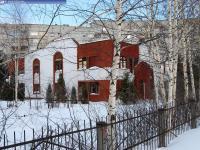 Дом 38А на Московском проспекте