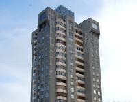 Дом 38-1 на Московском проспекте