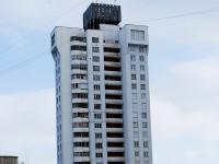 Дом 38-2 на Московском проспекте