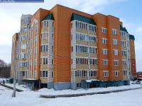 Дом 9-6 на улице Афанасьева