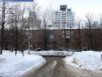 Дом 1 на улице Афанасьева
