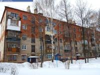 Дом 4 на улице Афанасьева