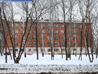 Дом 3 на улице Афанасьева