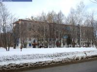 Дом 7 на улице Афанасьева