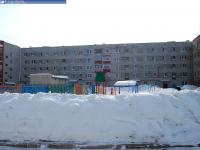 Дом 119 на улице Богдана Хмельницкого