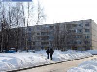 Дом 115 на улице Богдана Хмельницкого