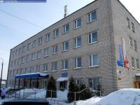 Ветеринарная клиника при ветеринарном факультете ЧГСХА