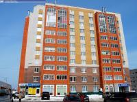 Дом 109к3 на улице Богдана Хмельницкого