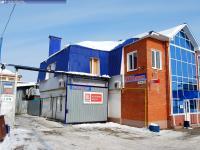 Дом 60 на улице Ушакова